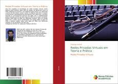 Portada del libro de Redes Privadas Virtuais em Teoria e Prática