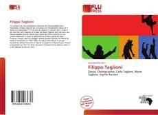 Buchcover von Filippo Taglioni