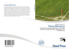 Capa do livro de Tobias Mikkelsen