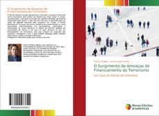 Capa do livro de O Surgimento de Ameaças de Financiamento do Terrorismo