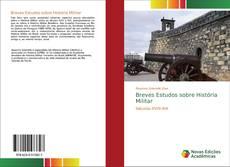 Capa do livro de Breves Estudos sobre História Militar