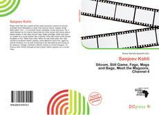 Capa do livro de Sanjeev Kohli