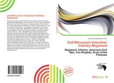 2nd Wisconsin Volunteer Infantry Regiment的封面