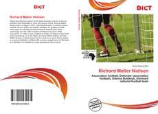 Bookcover of Richard Møller Nielsen