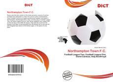 Couverture de Northampton Town F.C.