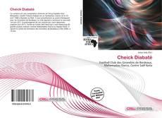 Bookcover of Cheick Diabaté