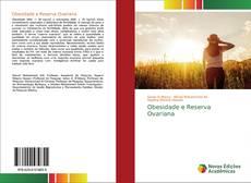Capa do livro de Obesidade e Reserva Ovariana