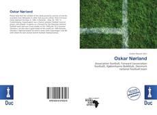 Обложка Oskar Nørland
