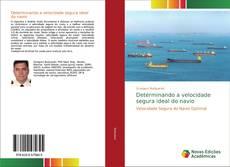 Bookcover of Determinando a velocidade segura ideal do navio