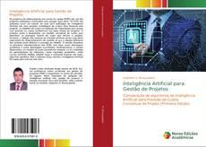 Capa do livro de Inteligência Artificial para Gestão de Projetos