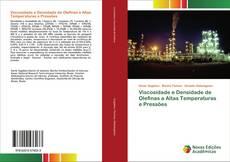 Обложка Viscosidade e Densidade de Olefinas a Altas Temperaturas e Pressões
