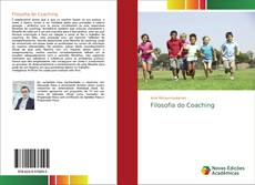 Capa do livro de Filosofia do Coaching