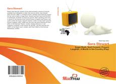 Bookcover of Sara Stewart