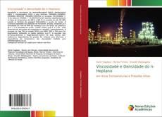 Bookcover of Viscosidade e Densidade do n-Heptano