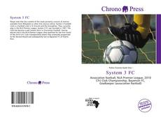 Bookcover of System 3 FC