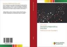 Buchcover von Disciplina Matemática Discreta