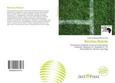 Buchcover von Nichlas Rohde