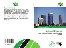 Bookcover of Asteroid Hyalosis