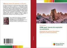 Capa do livro de DBM appl: danos de explosão na estrutura
