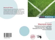 Обложка Weymouth Wales
