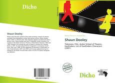 Portada del libro de Shaun Dooley