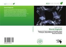 David Gigliotti的封面