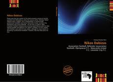 Capa do livro de Nikos Dabizas