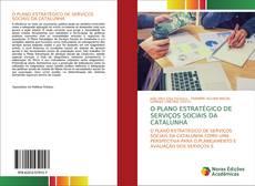 Portada del libro de O Plano Estratégico de Serviços Sociais da Catalunha