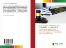 Bookcover of COMISSÃO PERMANENTE