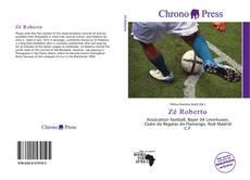Bookcover of Zé Roberto