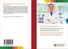 Copertina di Atenção Primária (ICSAP) no Estado de Minas Gerais