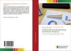 Borítókép a  A Definição dos Beneficiários de Políticas Públicas - hoz