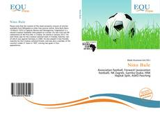 Bookcover of Nino Bule