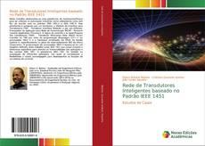 Обложка Rede de Transdutores Inteligentes baseado no Padrão IEEE 1451