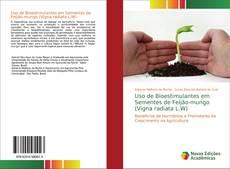 Couverture de Uso de Bioestimulantes em Sementes de Feijão-mungo (Vigna radiata L.W)