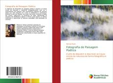 Bookcover of Fotografia de Paisagem Poética