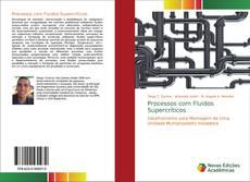 Обложка Processos com Fluidos Supercríticos