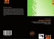 Couverture de Norbert Lemcke