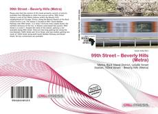 Bookcover of 99th Street – Beverly Hills (Metra)
