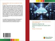 Capa do livro de Sistema Óptico de Comunicação de Áudio Sem Fios