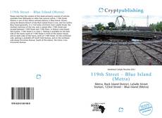 Buchcover von 119th Street – Blue Island (Metra)