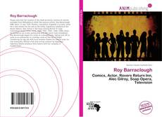 Bookcover of Roy Barraclough