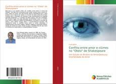 "Bookcover of Conflito entre amor e ciúmes no ""Otelo"" de Shakespeare"