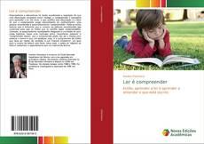 Bookcover of Ler é compreender