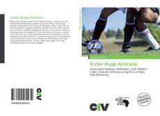 Bookcover of Víctor Hugo Andrada