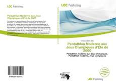Bookcover of Pentathlon Moderne aux Jeux Olympiques d'Été de 2000
