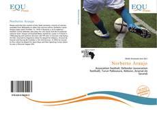 Buchcover von Norberto Araujo