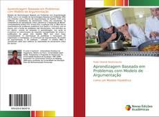 Buchcover von Aprendizagem Baseada em Problemas com Modelo de Argumentação