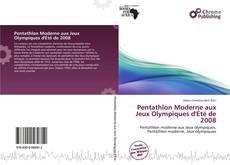 Bookcover of Pentathlon Moderne aux Jeux Olympiques d'Été de 2008