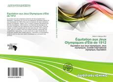Bookcover of Équitation aux Jeux Olympiques d'Été de 1912